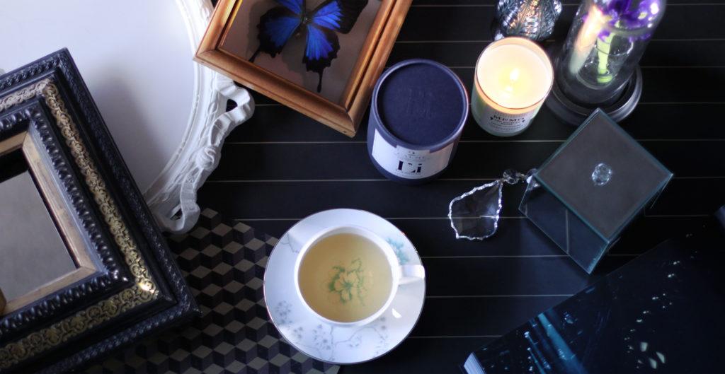 exklusiver Tee von l'Infuseur bei Liebreiz.ch. Stilvolle Geschenke -
