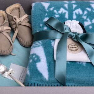 Stilvolle und wertige Babygeschenke zur Geburt