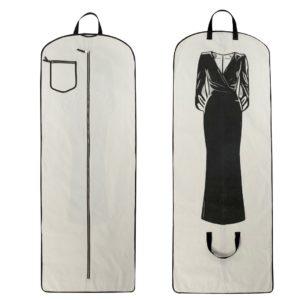 Personalisierterer Kleidersack für Sie