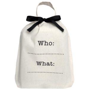 Geschenkbeutel Bag-All