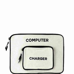 Stylisch und personalisierbar sind die Computer-Hüllen von Bag-All