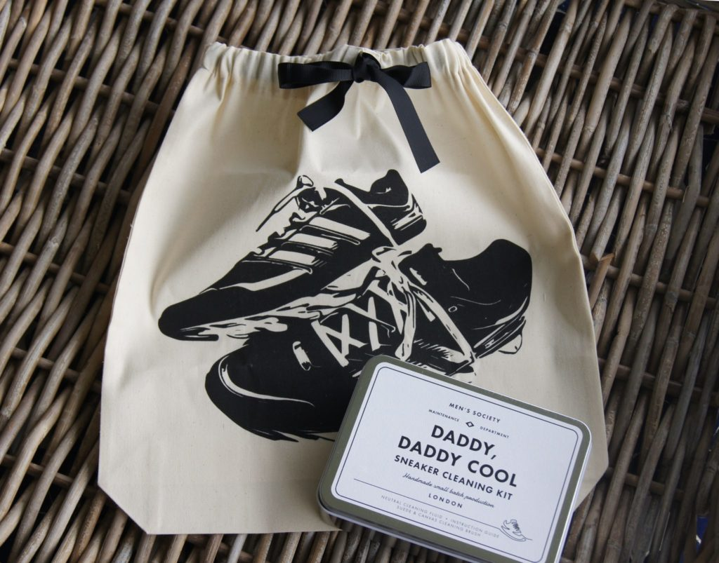 Für die sportlichen, coolen Väter finden sie bei uns das passende Geschenk.