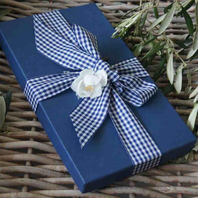 Geschenkverpackung Liebreiz