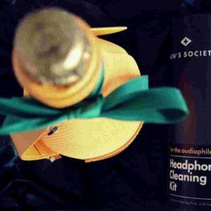 Headphone Cleaning Kit Geschenk