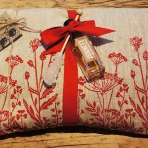 Chriesichüssi Schweiz Geschenk