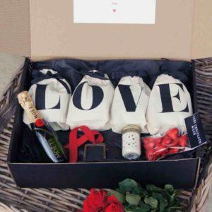 Valentinstag Geschenke für die Liebste und den Liebsten