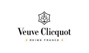 Wir führen Produkte von Veuve Clicquot