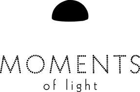 Wir führen Produkte von Moments of light