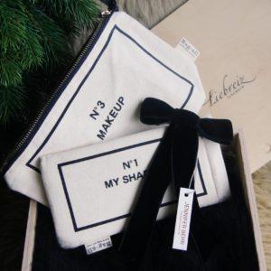 Bag-All und Jennifer Behr Geschenkbox für stylische Frauen