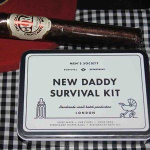 Geschenk für werdende Väter
