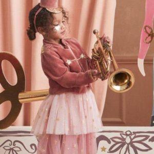 Zirkus Verkleidung Kinder