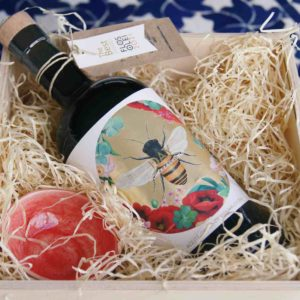Geschenkset Olivenöl Noblezza del sur