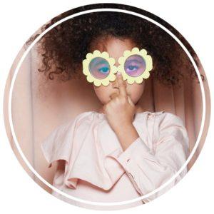 Party-Accessoires / Verkleidung für Kinder