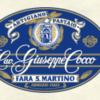 Beste Pasta aus Italien von Giuseppe Rocco