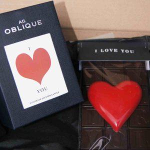 Geschenke mit Herz und Stil senden