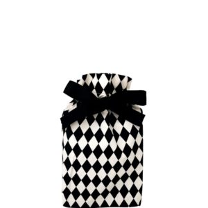 Der Stoffbeutel ist einer der schönen Geschenksäcke, der bei Liebreiz.ch personalisiert werden kann.