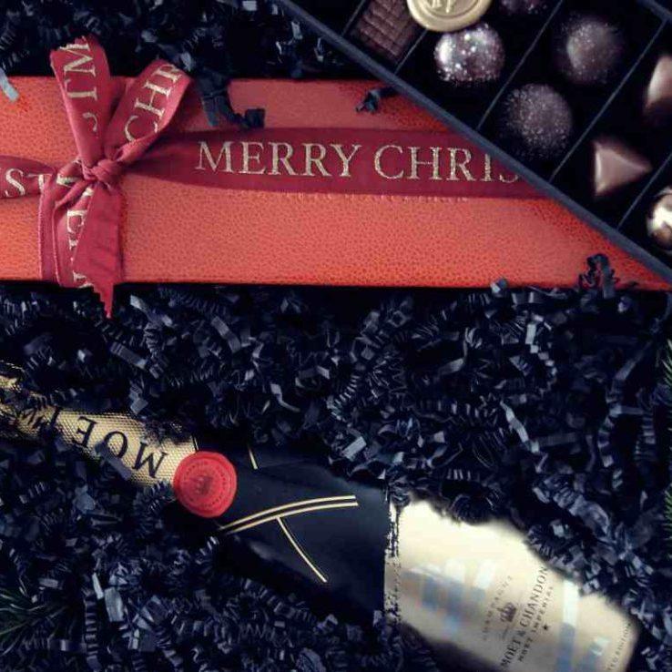 Weihnachtsgeschenk Klassisch