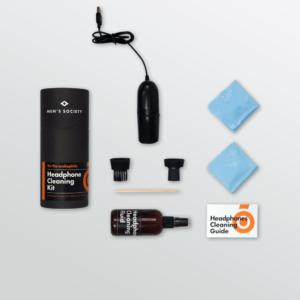 Headphone Cleaning Kit von Men's Society Geschenk für Männer
