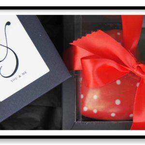 Detail Valentinsgeschenk senden