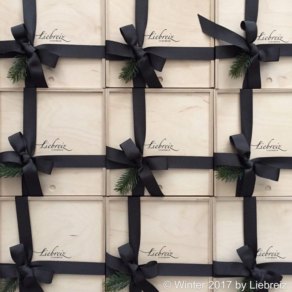 Geschenke von Firmen für Ihre besten Kunden oder Mitarbeiter, können bei uns individuell gestaltet werden, dank unserem Geschenke-Fullservice der Schweiz!