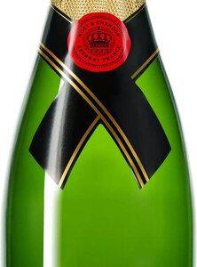 Klein aber oho: es muss nicht immer riesig sein um Freude zu bereiten. Der Champagner Imperial von Moet & Chandon ist eine Klasse für sich.